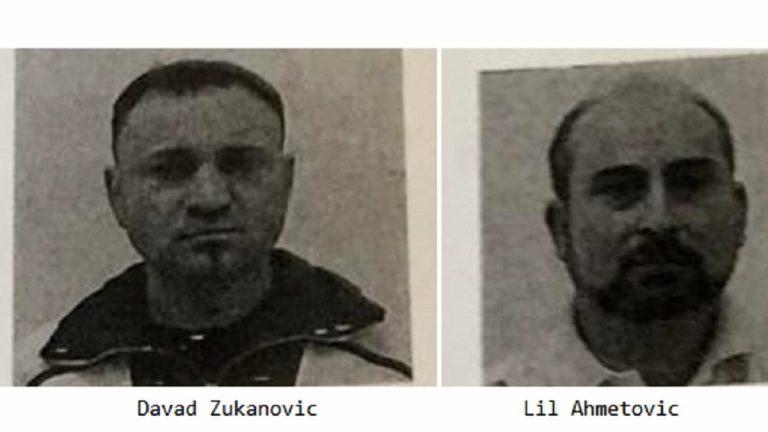 detenuti evasi da rebibbia