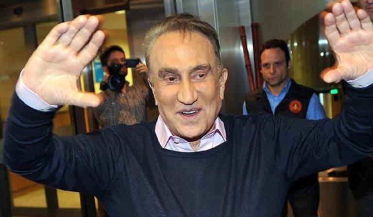 Revocato l'arresto di Emilio Fede