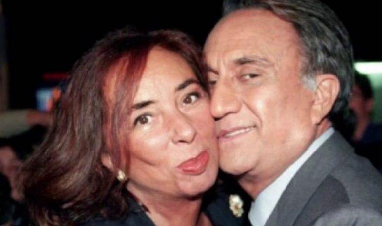 Emiloo Fede parla del rapporto con la moglie Diana De Feo e della sua gelosia