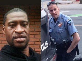 """George Floyd e il poliziotto che l'ha ucciso """"si conoscevano bene"""""""