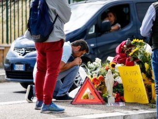 Funerali di Mattia, morto a 14 anni: le parole del parroco