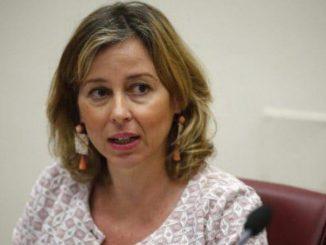 L'ex ministra della Salute, Giulia Grillo, denuncia le minacce dell'hater