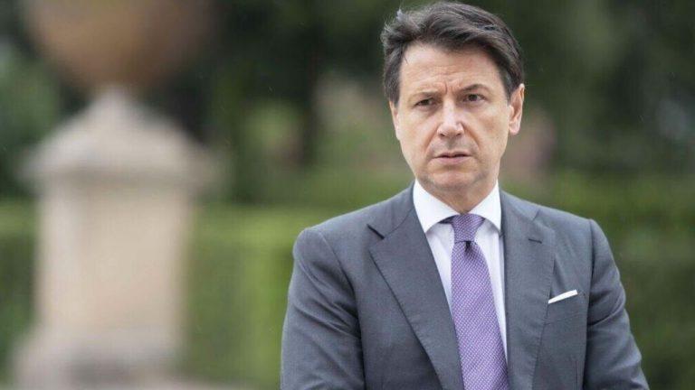 Giuseppe Conte voucher donne manager
