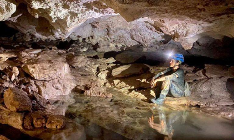 Grotta Playa del Carmen Tulum