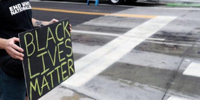 guardia privata uccide afroamericano Tulsa