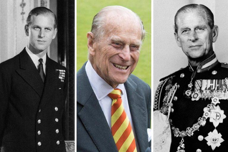 Il principe Filippo compie 99 anni: il rapporto speciale con la figlia Anna