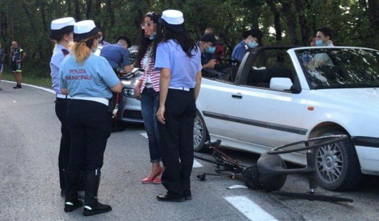 Incidente Zanardi, perché la strada non era chiusa