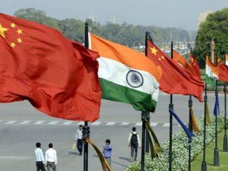 Aumentano gli scontri al confine tra India e Cina