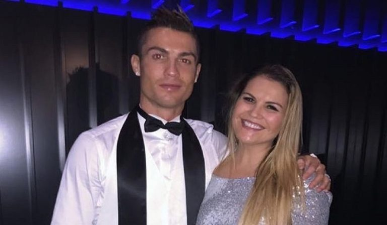 Cristiano Ronaldo: la sorella parla della vita in povertà