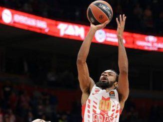 Basket, altro colpo per l'Olimpia Milano: preso Kevin Punter