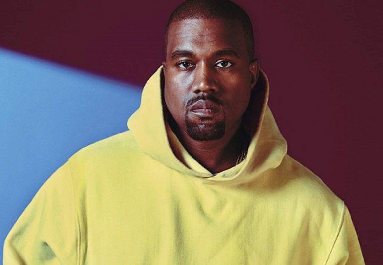 Il rapper Keyne West fa una donazione alla famiglia Floyd