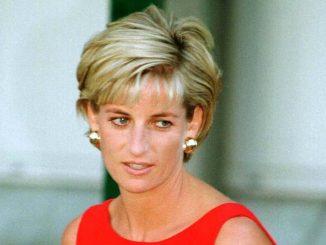 Lady Diana foto Carlo