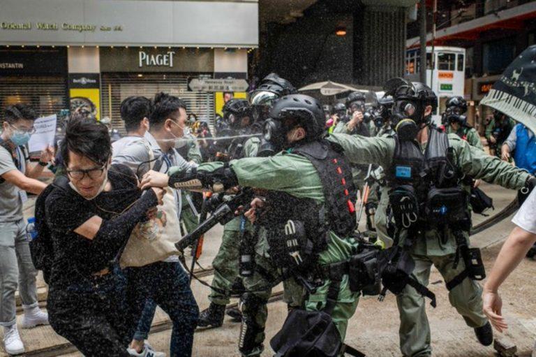 legge sicurezza pechino