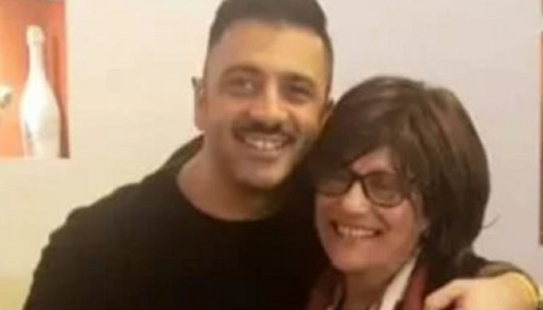Amedeo Grieco è stato colpito da un grave lutto: è deceduta la madre