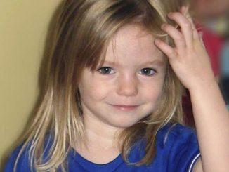 maddie mccann rapitore altra bimba scomparsa