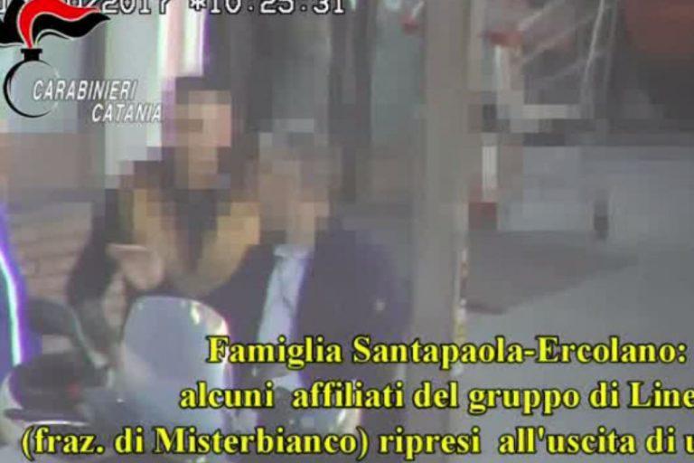 mafia sicilia mascalucia