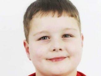 Frankie Macritchie, il bambino di 9 anni morto sbranato da un cane