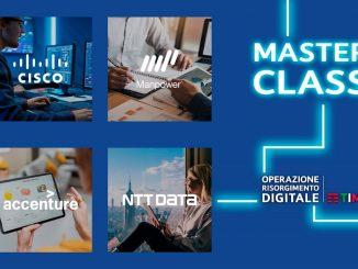 master class immagine 1
