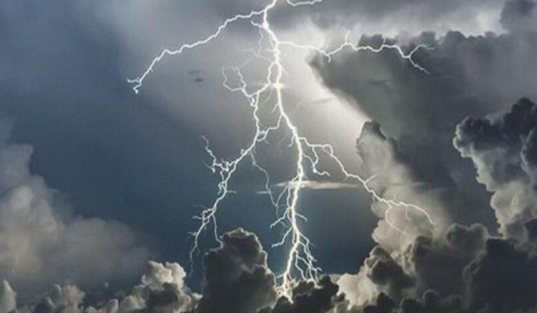 Luglio: meteo caldo con rischio temporali