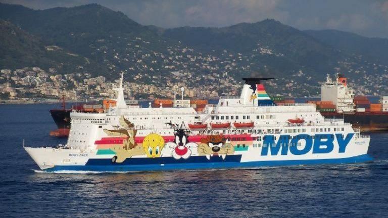 migranti positivi al coronavirus sea watch moby zazà