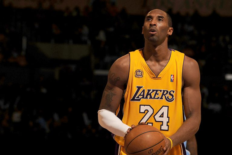Morte Kobe Bryant pilota