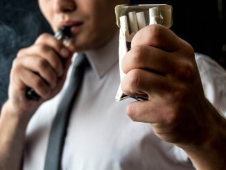 svapo magazine sigarette elettroniche