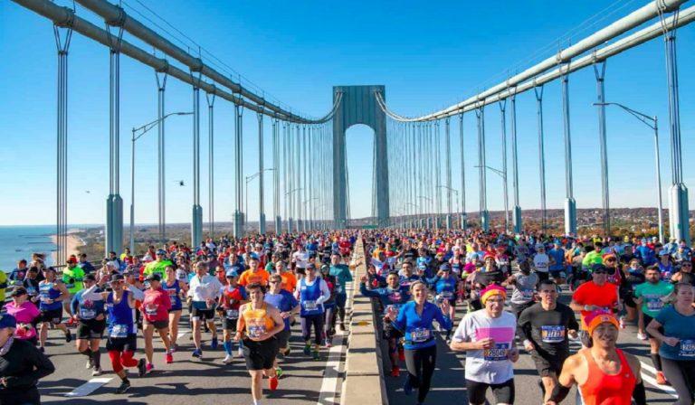 New York: maratona annullata per il 2020