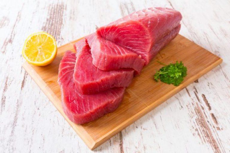 pesce contaminato ritirato mercato