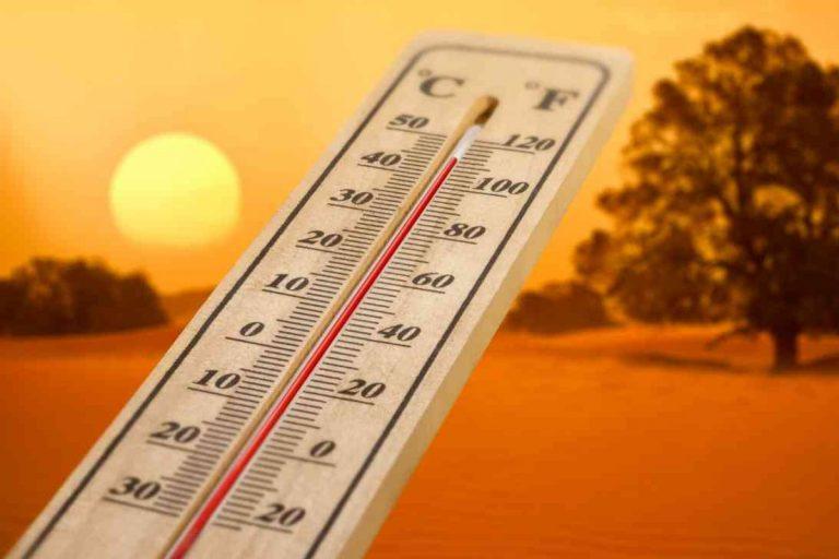 allerta caldo 28 giugno