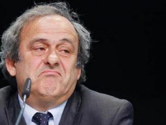 La Procura svizzera indaga su Michel Platini