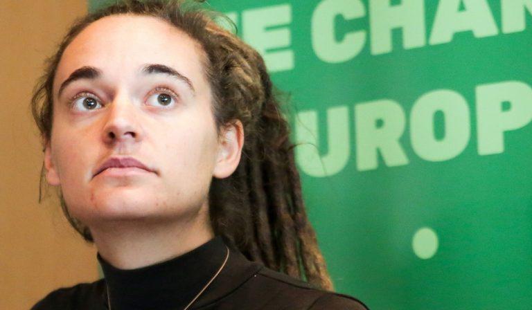 """Carola Rackete sull'Ue: """"Sfrutta la pandemia"""""""