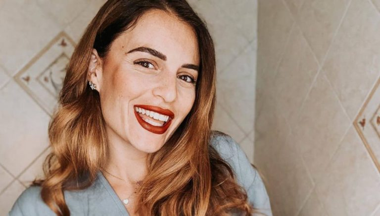 Ramona Amodeo incinta: le critiche