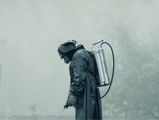 recensionechernobyl