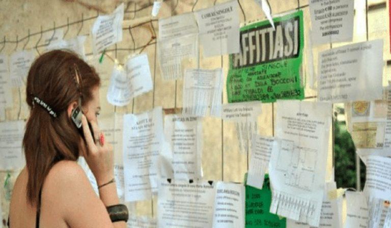 rimborso affitto studenti decreto rilancio