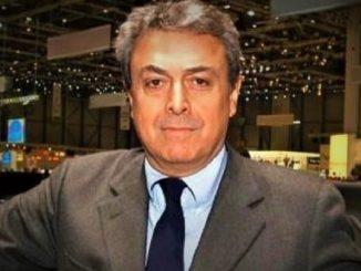 Roberto Ginatta chi è