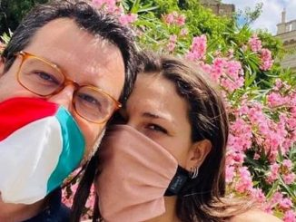 Matteo Salvini si prepara a ripartire verso il Governo