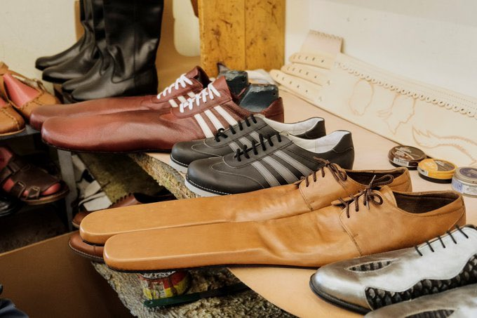 scarpe lunghissime