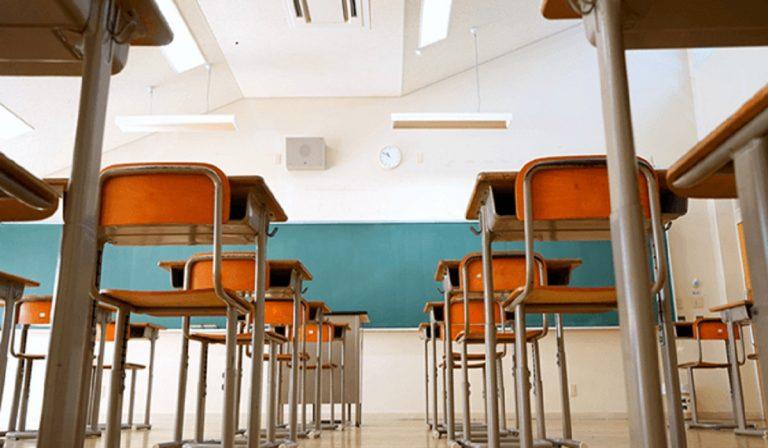 Spazi alternativi nel piano scuola per le lezioni