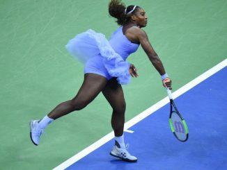 Us Open 2020, Serena Williams si sta preparando in un modo particolare