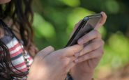 sesso giovani smartphone