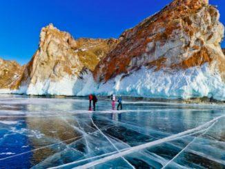 Caldo record in Siberia e nel circolo polare artico