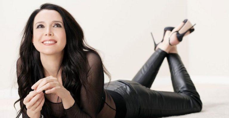 Silvia Nair nuovo singolo