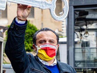 Il sindaco di Messina, De Luca, va a processo per vilipendio al Viminale