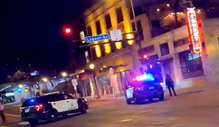 Minneapolis, sparatoria negli Usa e in altre città