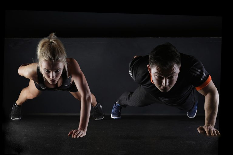 Circuito fitness a casa: consigli e benefici