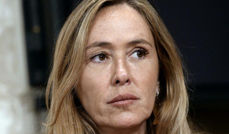 La deputata di Forza Italia, Stefania Prestigiacomo