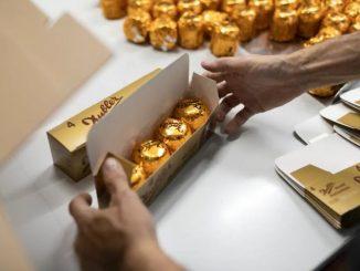 """In Svizzera catena di supermercati ritira i """"moretti"""": nome offensivo"""