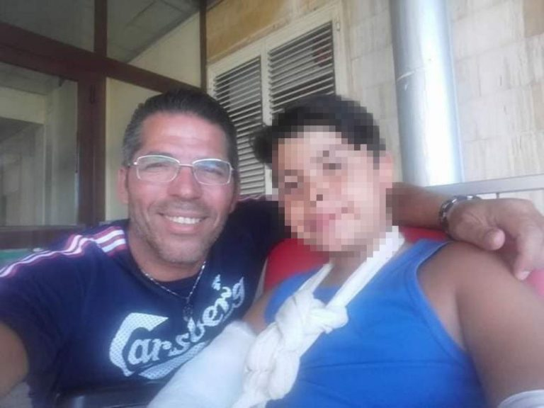 Vincenzo, tumore raro a 11 anni: il coro degli amici per incoraggiarlo