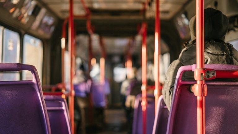 tossice autobus denunciata