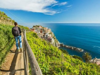 Vacanze estive italia 2020